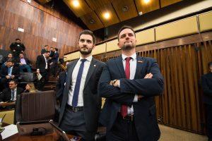 NOVO alerta que indicação de Otomar Vivian para o BRDE viola a Lei das Estatais