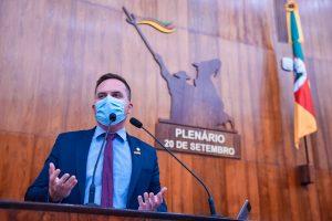 Bancada do NOVO se opõe a projetos que aumentam gastos públicos