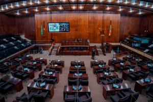 Auxílio emergencial: NOVO apresenta emenda para diminuir impactos na atividade econômica